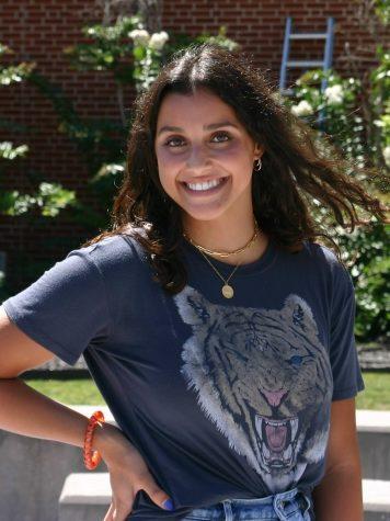 Photo of Madison Patel