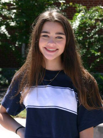 Photo of Grace Mabry