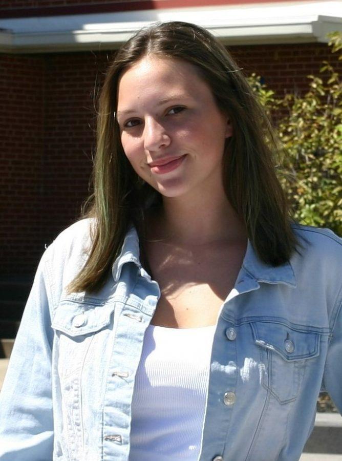 Emily Shumaker