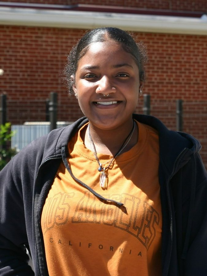 Maliyah Jones