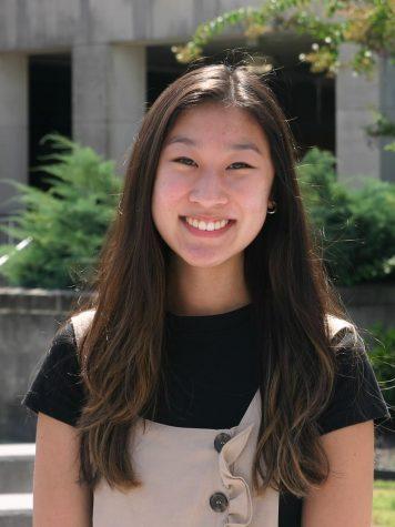 Photo of Renee Chua