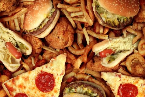 Is Fast Food Healthy?